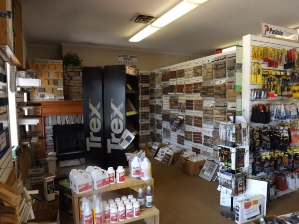 Masonry supplies and more!