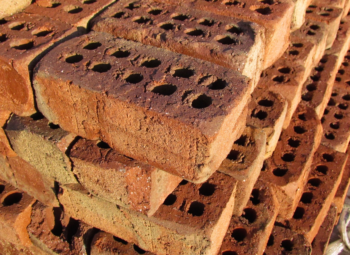 wall lumber company - bricks2
