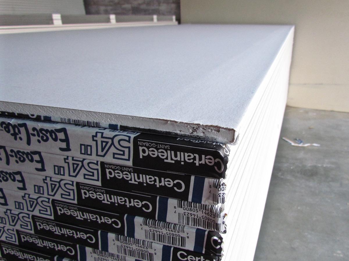 wall lumber company - drywall3
