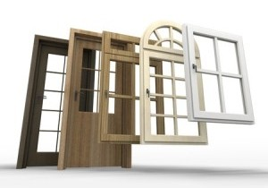 Wall Lumber Company-doors and windows