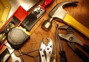Wall Lumber Company-hardware
